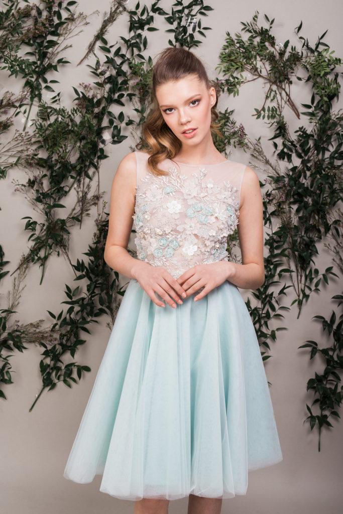 rochie-scurta-blue-aqua-maigre